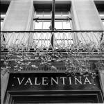 Valentina's studio