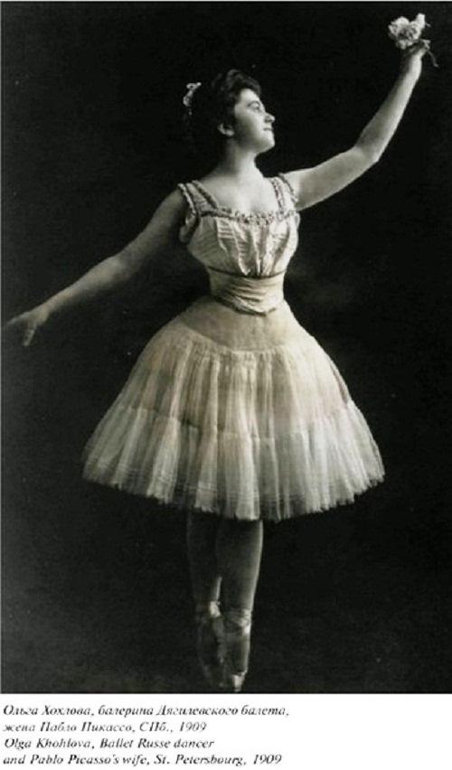 Olga Khohlova