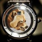 Beautiful Cartier jewelry watches