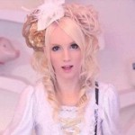 Yohio Japanese Doll-Like girl is a Swedish boy