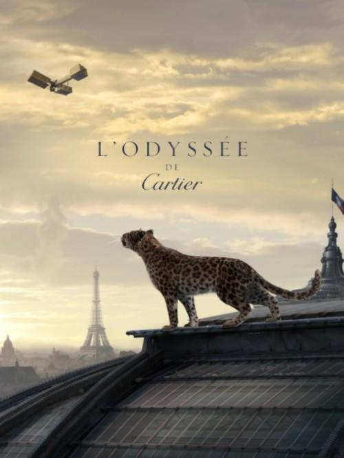 L'Odyssee de Cartier