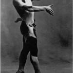 Vaclav Nijinsky