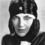 Olga Baclanova