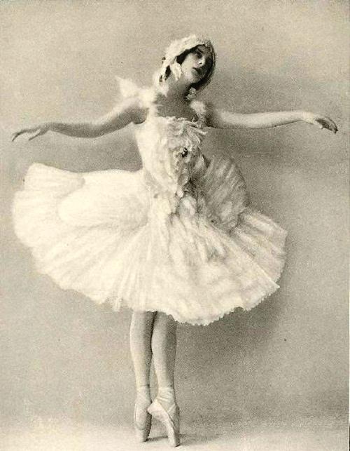 Soul of Dance Anna Pavlova