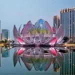 Changzhou Lotus Building