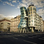 The extraordinary House in Prague