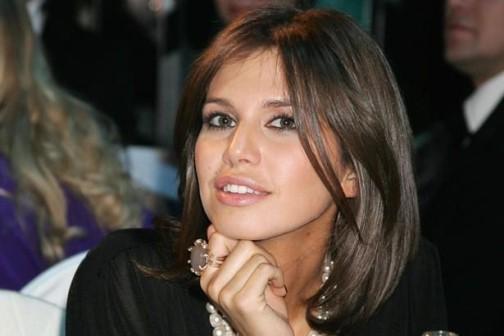 Daria Zhukova