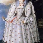 'Darnley Portrait', c. 1575. Unknown artist, The National Portrait Gallery, London