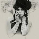 Digital Illustrations by Ukrainian artist Yuriy Ratush