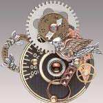 Jim and Tori Mullan steampunk jewelry
