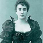 Mathilda Kschessinskaya Prima ballerina of Imperial Theater