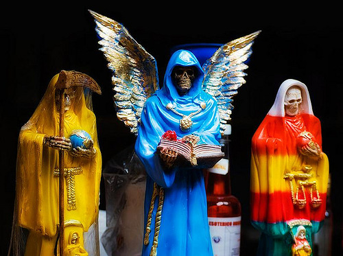 Saint Death in Mexico