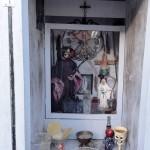 Santa Muerte tradition