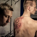 Moscow International Congress of tattooers