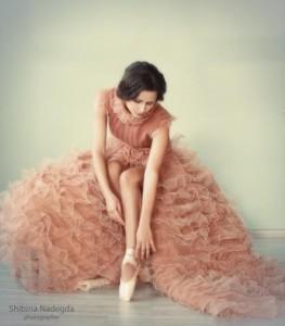 Beautiful photography by Nadezhda Shibina