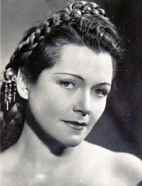 Olga Knipper Chekhova
