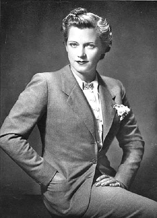 Olga Chekhova