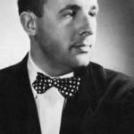 Handsome Ray Bradbury