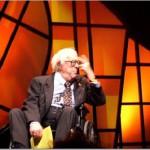 Speaking Ray Bradbury