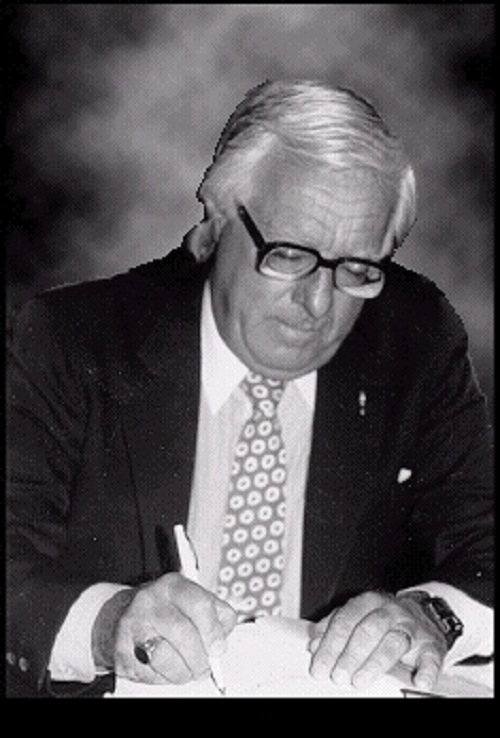 Writing Ray Bradbury