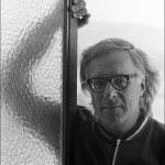 Portrait photo Ray Bradbury