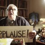 Applause! Ray Bradbury