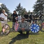 Scraper Bike Riders