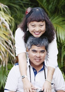 She had never believed anyone would ever want her because of the ugly patchwork of scars that banded across her back and pitted her arm, but Bui Huy Toan seemed to love her more because of them