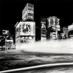 Urban photographer Martin Stavars