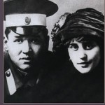 Vera and her husband Vladimir Kholodny