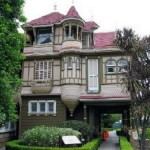 Haunted House shame on the Winchester family