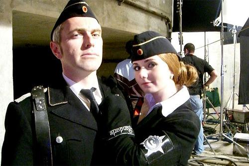 t.A.T.u. Lena Katina and Yulia Volkova