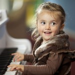 3-year-old British Mozart Lavinia Ramirez