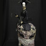 Beautiful dolls by Lena and Katya Popova