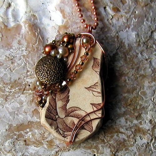 Andria Serendipity jewelry