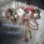 Nature inspired decorations by Andria Serendipity