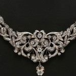 Lyudmila Zykina jewelry collection