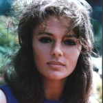 Young Jacqueline Bisset