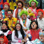 Latin American Clown Congress 2012
