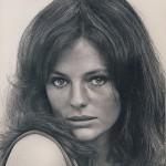 Stunning beauty, Jacqueline Bisset