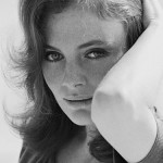 Beautiful Jacqueline Bisset