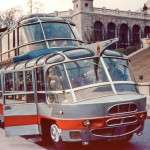 Bus designs the strangest ever built in history