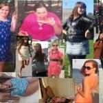 Amazing weight loss of Tatyana Rybakova