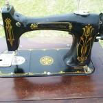 Improved Eldredge Rotary B