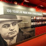 100 years of organized crime