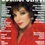 International magazine for women 'Cosmopolitan', 1986