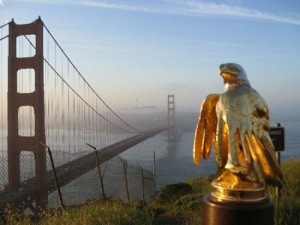 6-Million Golden Eagle
