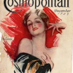 International magazine for women 'Cosmopolitan', 1929
