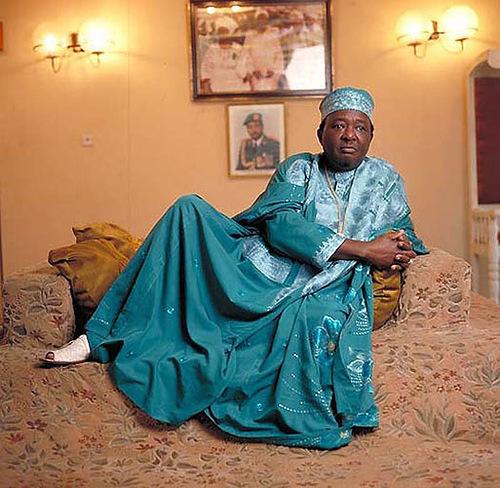 Oni Ife (Nigeria)