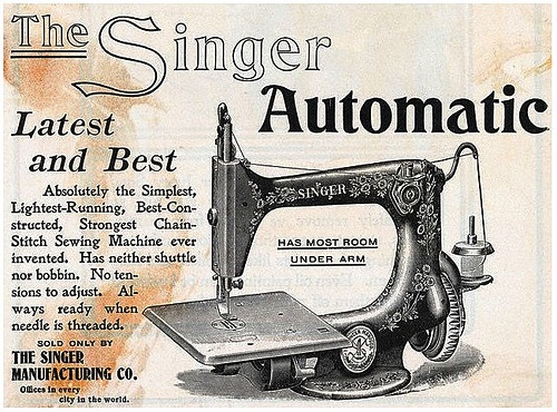 Beauty Will Save Viola Beauty In Everything Best Invented Sewing Machine